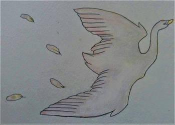 Swan by bubu1233