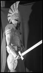 WIP Roman Armor by jmichae77