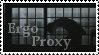 Ergo Proxy stamp by SimplyZippy