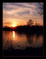 2009 sunset 03 by hamti