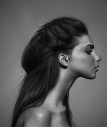 Profile. by AdanVC