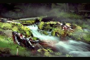 Fallen Soldiers by tenchi24
