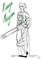 Kanaya Maryam by MordredsLullaby