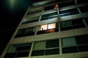 watcher by Gonzale