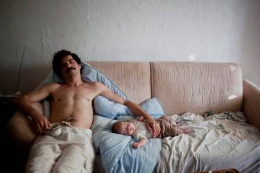 siesta by Gonzale