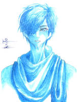 Kaito by Meicker