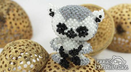 Lemur by Jennys-Kreativecke