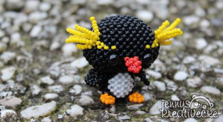 Penguin by Jennys-Kreativecke