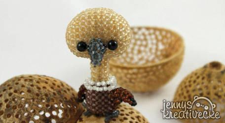 Vulture by Jennys-Kreativecke