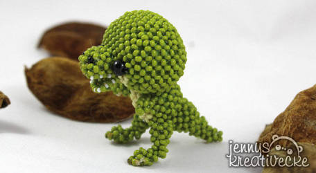 T-Rex by Jennys-Kreativecke