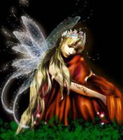 I got my wings by Halisoar