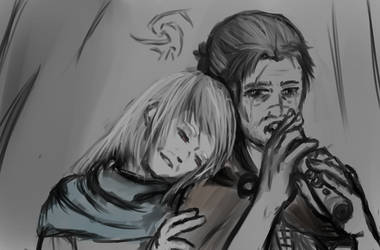 Yasuo x Riven - Not the wind, not her, only death by AzmorEM