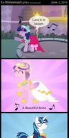 Ex-Bridesmaid Lyra by wildtiel