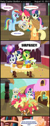 Party Crasher BonBon by wildtiel