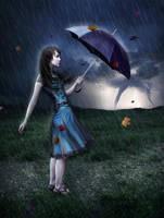 .:Der Sturm:. by Morteque