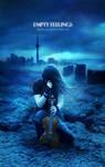.:Empty Feelings:. by Morteque