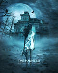 THE HAUNTED by Morteque
