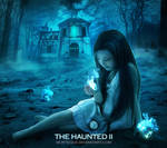 THE HAUNTED II by Morteque
