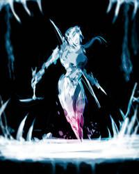 Tomb Raider Reborn entry8 by benedickbana