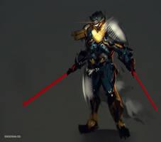 Bloodlust Blades by benedickbana