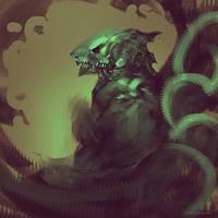 Lord of Fear by benedickbana