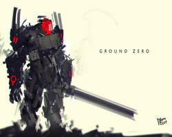 Ground Zero by benedickbana