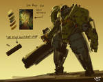 Using Ref Image for Color Scheme by benedickbana
