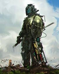 Project WarHog by benedickbana