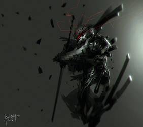 Darkfall by benedickbana