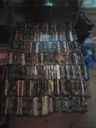 479 dvds by Charmiam