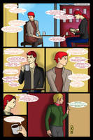 Templar Trouble - Page 2 by Latroma