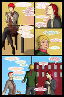 Templar Trouble - Page 3 by Latroma