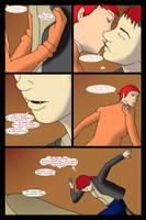 Templar Trouble Part 3 - Page 5 by Latroma