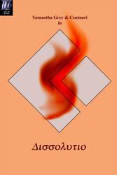 Dissolutio - Cover by Latroma