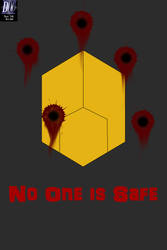 No One is Safe - Cover by Latroma