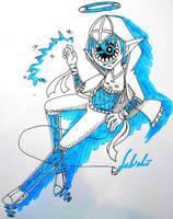 Magician by Sabishi-i