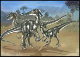 Predators by Sturmblut