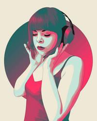 Music Dream by loqysha