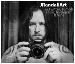 JustinRandall's Profile Picture