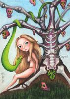 Eve by katat0nik