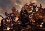 Battletome : Khorne Bloodbound by JiHunLee