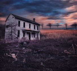 THE HOUSE by Justine1985