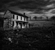 THE HOUSE II by Justine1985