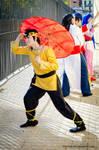 Ranma: Ryoga being himself by aruftw