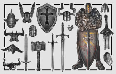 Armory by Wolfgan