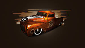 Pickup Vector by depot-hdm
