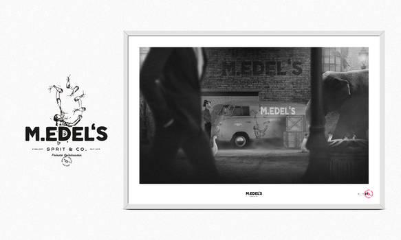 Medels by depot-hdm