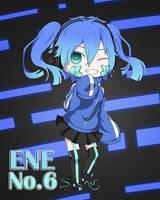 [CM] Chibi!ENE by SoNyaNeko