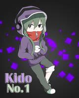 [CM] Chibi!Kido by SoNyaNeko