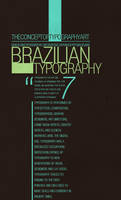 Brazilian Typography by alesfuck